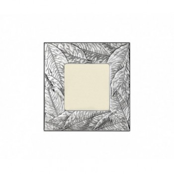 cornice argento 59/F art. 1690 9x9