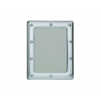 Cornice argento 100/F art.184 10x15
