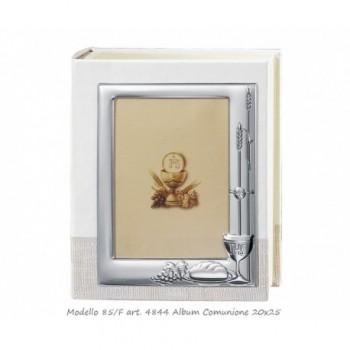 ALBUM PRIMA COMUNIONE BILAMINATO Mod. 85/F art. 4844D
