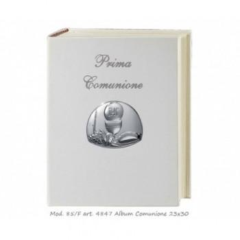 ALBUM PRIMA COMUNIONE BILAMINATO Mod.85/F art. 4847D