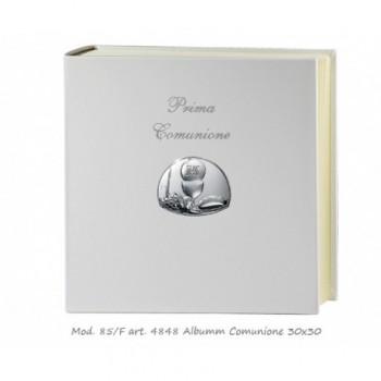 ALBUM PRIMA COMUNIONE BILAMINATO Mod. 85/F art. 4848D