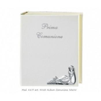 ALBUM PRIMA COMUNIONE BILAMINATO Mod. 85/F art. 4850D