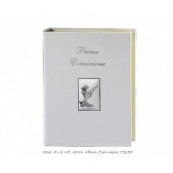 ALBUM PRIMA COMUNIONE BILAMINATO Mod. 85/F art. 4856D