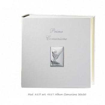 ALBUM PRIMA COMUNIONE BILAMINATO Mod. 85/F art. 4857D