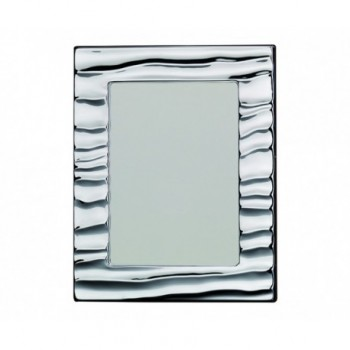 Cornice Argento Mod.100/F art. 130  18x24