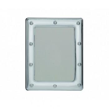 Cornice argento 100/F art.184 15x20