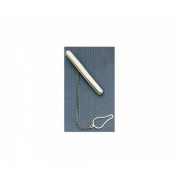 fermacravatte argento 18RA659