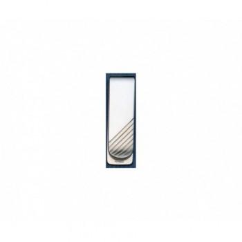 Fermasoldi argento 18RA528