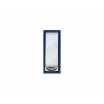 Fermasoldi argento 18RA522