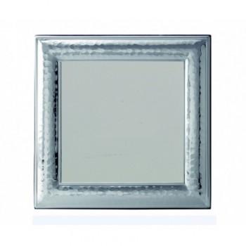 Cornice argento 100/F art.200 18x18