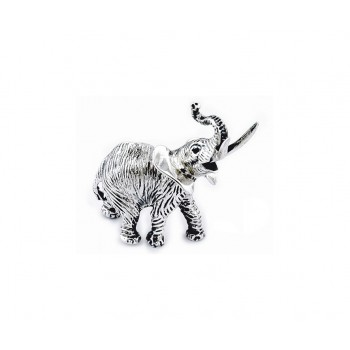 Elefante argento