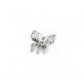 Farfalla argento