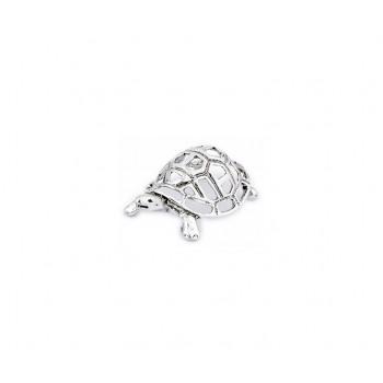 Tartaruga argento