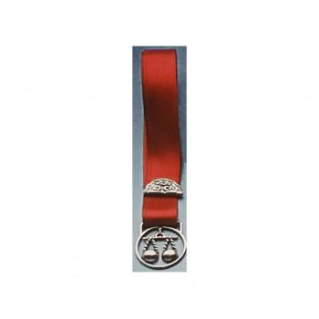 Segnalibro argento laurea...