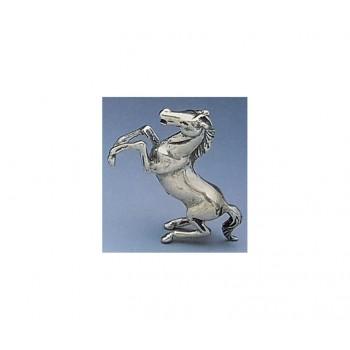Cavallo Argento Bomboniera