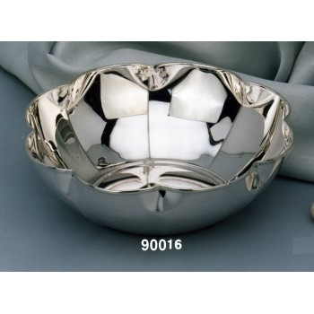 Ciotola Bomboniera argento