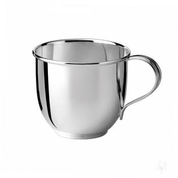 Bicchiere Argento