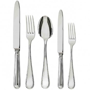 SILVER CUTLERY ENGLISH...