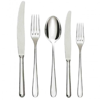 SILVER CUTLERY SWEDISH...