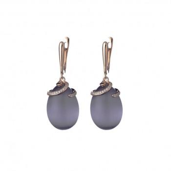 Orecchini Fabergè Violet
