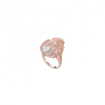 silver ring Mod. FAB art....