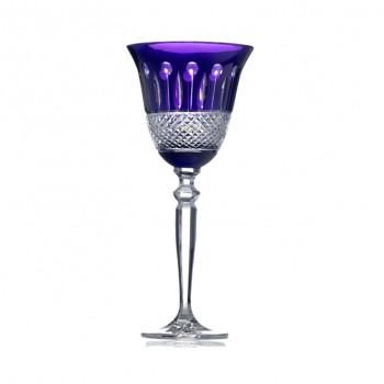 Bicchiere Acqua Fabergè