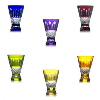 Bicchiere Vodka Fabergè