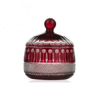 Scatola porta bonbon Fabergè