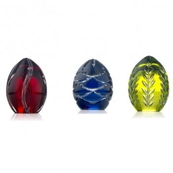 Uova tris Fabergè