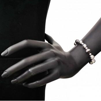 Bracciale argento ZBR190-SB