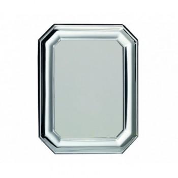 Cornice Argento Mod.100/F art. 407 18x24