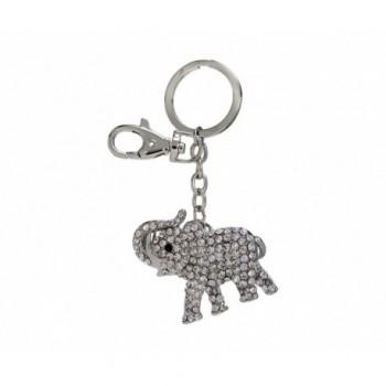 Portachiavi elefantino 1PC7376