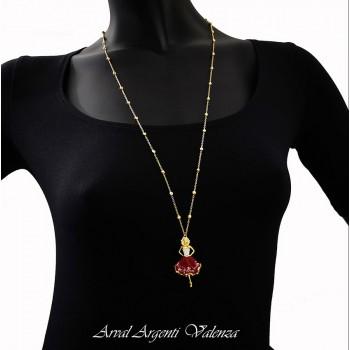 Collana Ladies Argento