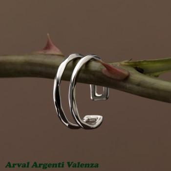 Anello Wire 2 Filo