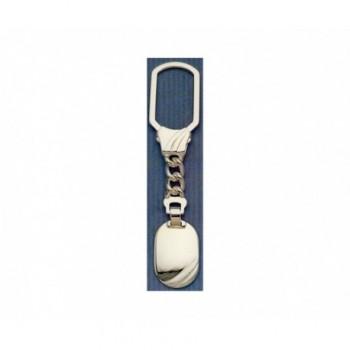 Portachiavi argento 18RA90