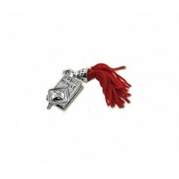 Simbolo Laurea silver plated Mod. 22/RA art. MZ1065