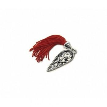Simbolo Laurea silver plated Mod. 22/RA art. MZ1066