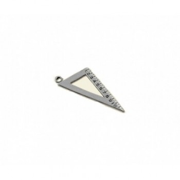 Simbolo Laurea silver plated Mod. 22/RA art. MZ1827