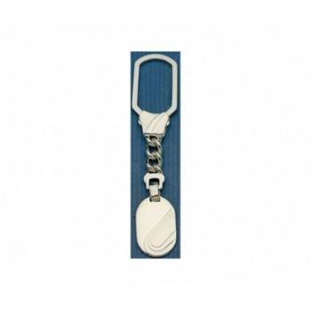 Portachiavi argento 18RA85