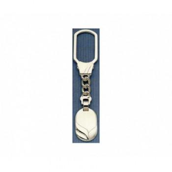 Portachiavi argento 18RA92