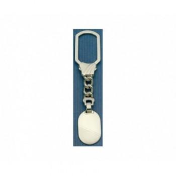 Portachiavi argento 18RA89
