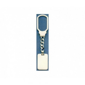 Portachiavi argento 18RA84