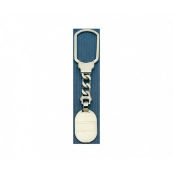 Portachiavi argento 18RA88