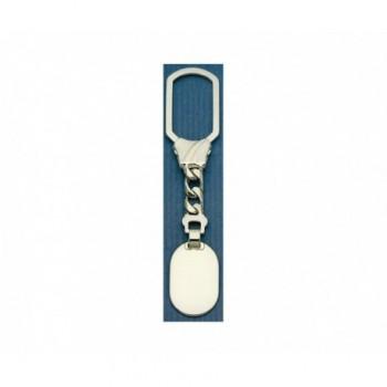 Portachiavi argento 18RA87