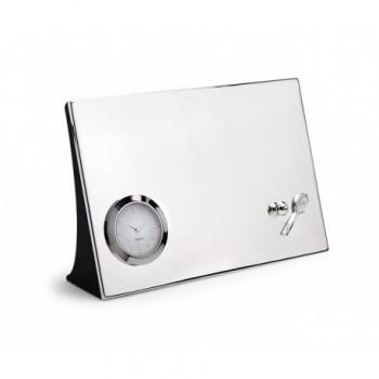 Orologio silver plated 1PC 093LB