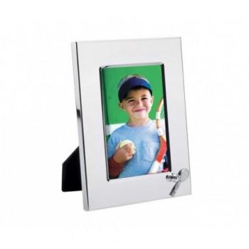 Portafoto silver plated 1PC312
