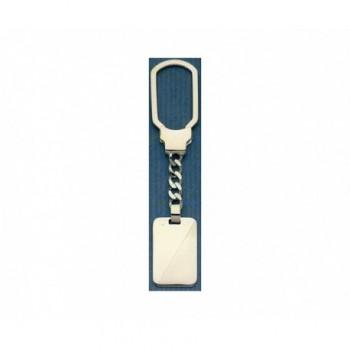 Portachiavi argento 18RA81