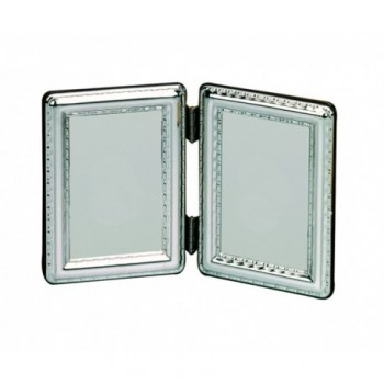 Cornice argento 100/F art..371D 13x18