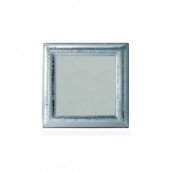 Cornice argento 100/F art.200 9x9