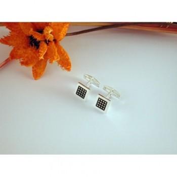 Gemelli argento 18RAGEM110029
